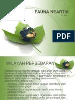 Geografi kelas XI IPS Fauna Neartik
