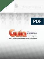 1. Guia de estudios para la evaluacion diagnostica 2014-2015 (3).pdf