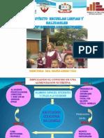 09 Proyecto Escuelas Saludables Bella Leticia