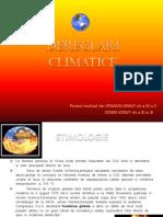 Dezastrele Climatice