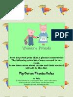 phonics rules 2