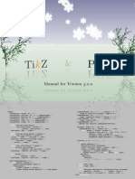The TikZ and PGF Packages Manual