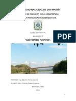 Monografia Gestion de Puentes