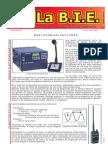 Radiocomunicaciones de bomberos