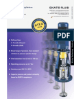 FLUID Agitators GB