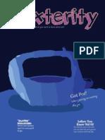 Dexterity by Aaron B.
