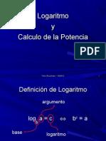 20130919 Parte 01 Log y Potencia
