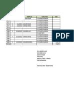 Estados Financieros 2012 y Renta 2012
