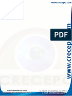 Copia de Copia de Hoja Membrete CRECEPC LIMPIA