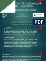 Diseño y Configuracion de Corazon Para Base Portayoke
