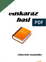 AEK oinarrizko gramatika