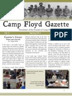 Camp Floyd Gazette 3.2