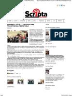 23-04-14 Reforma a Ley de la CNDH dará más transparencia - Pedro Pablo -ScriptaMTY