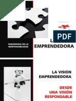 La Vision Emprendedora