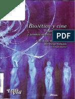 Bio Ética y Cine