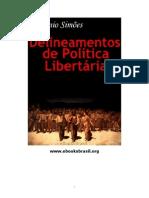 Delineamentos de Política Libertária