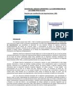 El Proceso de Industrialización en Argentina Final