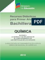 Quimica Recurso Didactico B6 090913