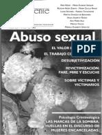 Abuso Sexual Infantil. El Trabajo Con Los Padres. Zárate & Ravasí