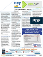 Pharmacy Daily for Thu 24 Apr 2014 - MA