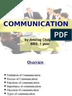 Communication FINAL