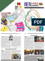 Revista AEResende - Março 14