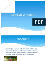 extreme weather pp