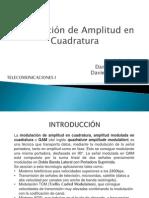 Modulación de Amplitud en Cuadratura.pptx