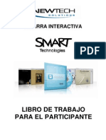 Manual de Usuario SMART Board 10