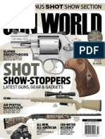 Gun World - April 2014 USA