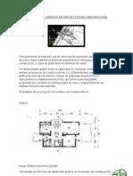 DESARROLLO GRAFICO EN PROYECTOS DE CONSTRUCCIÓN