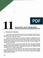 Bab11-Manusia Dan Harapan