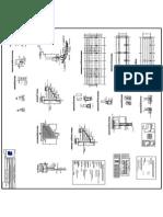 Plano - Estructuras Graderias