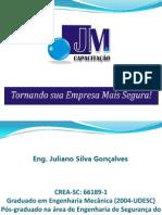 NR12 JM Mais Simples