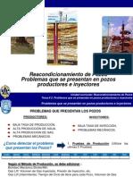 3. Análisis de Problemas de Pozos Con Baja Tasa de Producción e Inyección