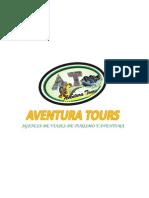 Agencia de Viajes de Turismo y Aventura