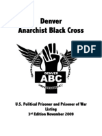 Denver Anarchist Black Cross