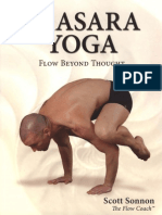 Scott Sonnon - Prasara Yoga - Flow Beyond Thought (2007)