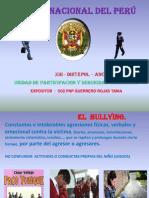 Bullying Ugel