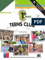 Ingles Estudiante Primero Medio PDF
