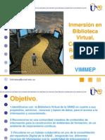Biblioteca Virtual de La Unad