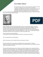 Herman Melville - Free Online Library