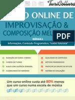 Curso de música online