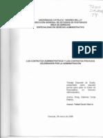 Doctrina.terios (Contratos.administrativos)