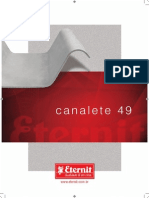 Catalogo8 Canalete 49 8mm