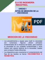 Instrumentos de Medicion de La Viscosidad (1)