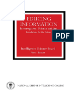 NDIC - Educing Information