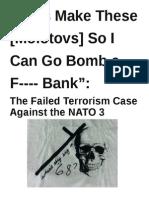 NATO 3 Trial Zine