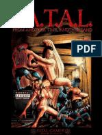 FATAL Corebook
