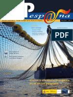 Ahorro energetico en el sector pesquero